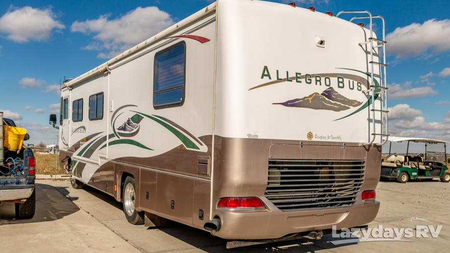 2000 Tiffin Motorhomes Allegro Bus 35