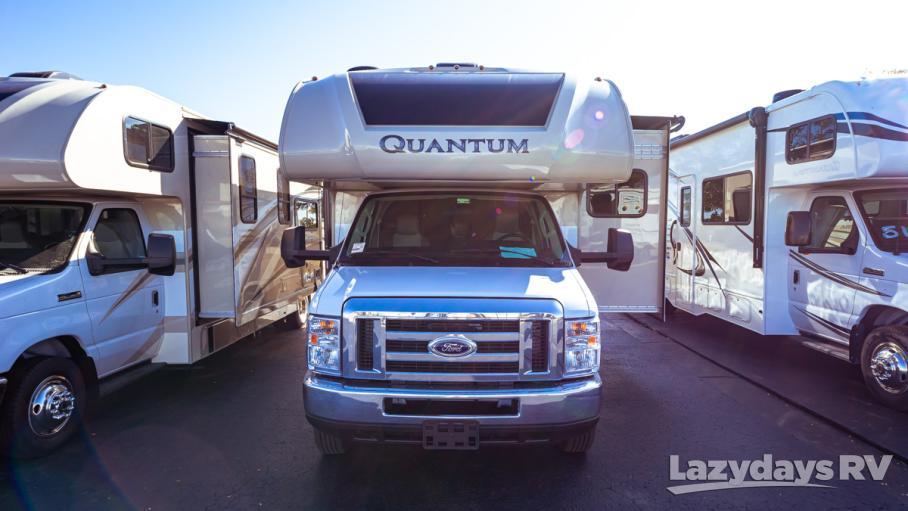 2020 Thor Motor Coach Quantum RC25