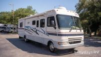 2005 Fleetwood RV Fiesta