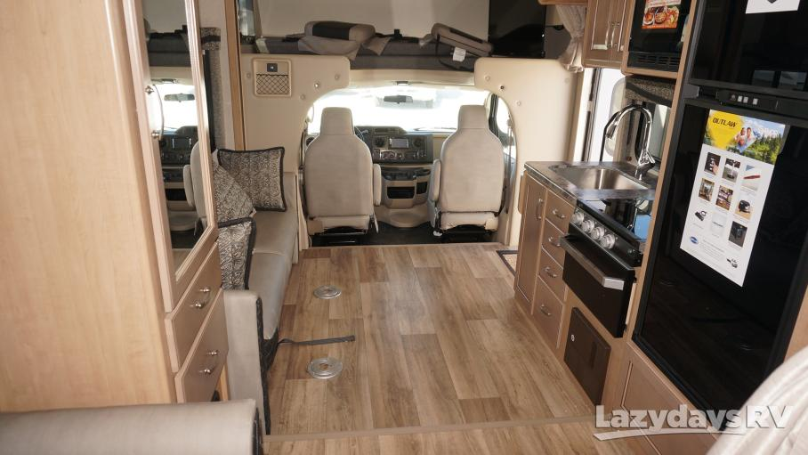 2020 Thor Motor Coach Outlaw C 29S