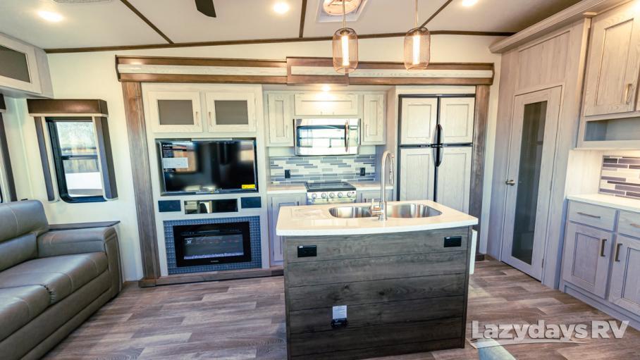 2020 Keystone RV Montana High Country 294RL