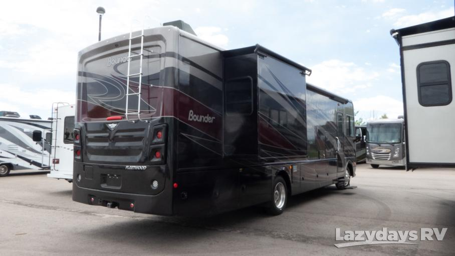 2020 Fleetwood RV Bounder 35K