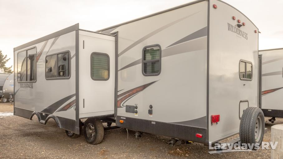 2019 Heartland WILDERNESS 2725BH