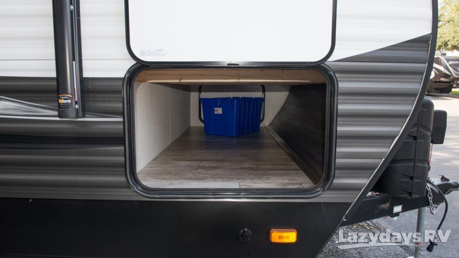2019 Highland Ridge RV Open Range Conventional 23RLS