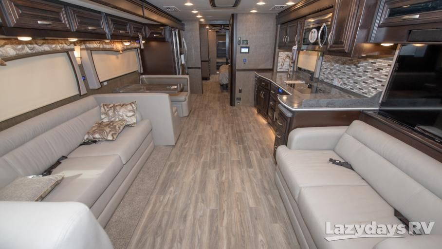 2019 Forest River Berkshire XLT 45B-450
