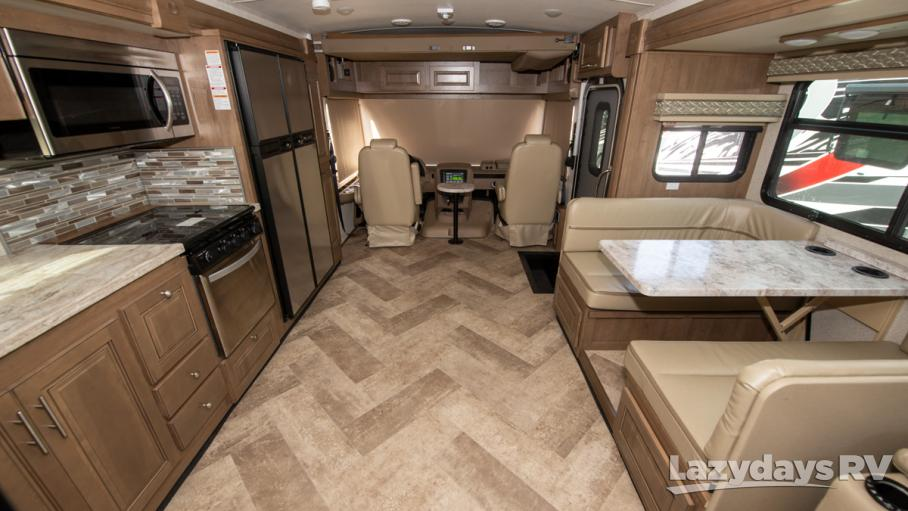 2020 Forest River Georgetown GT5 34H5