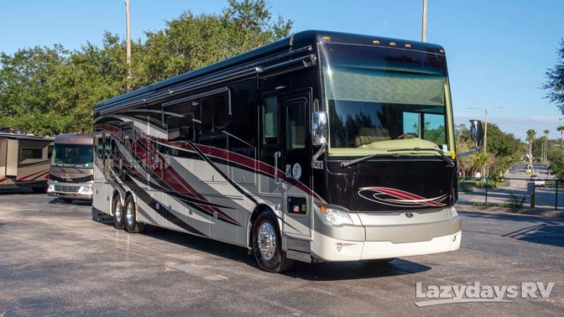 2016 Tiffin Motorhomes Allegro Bus