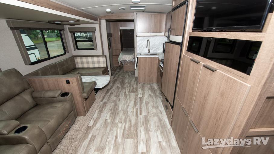 2020 Grand Design Imagine 2600RB