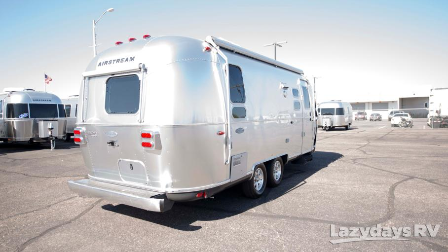 2016 Airstream Flying Cloud 23D
