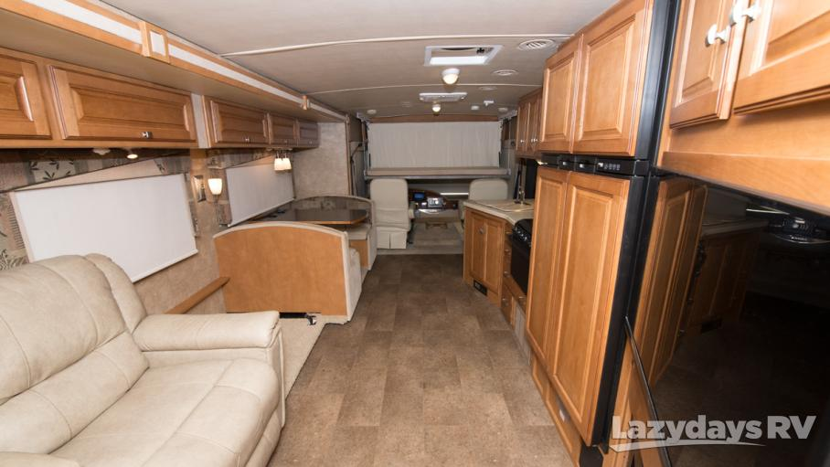 2015 Winnebago Vista 35F