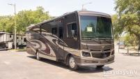 2019 Fleetwood RV Bounder