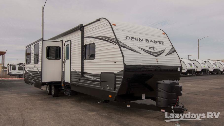 2019 Highland Ridge RV Open Range Conventional 27RLI