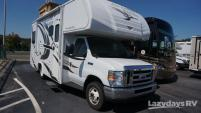 2015 Fleetwood RV Jamboree Searcher
