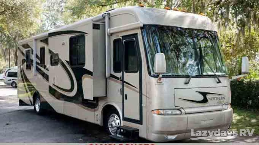 2004 Newmar Northern Star 3910