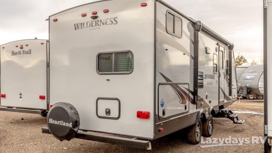 2019 Heartland WILDERNESS 2475BH