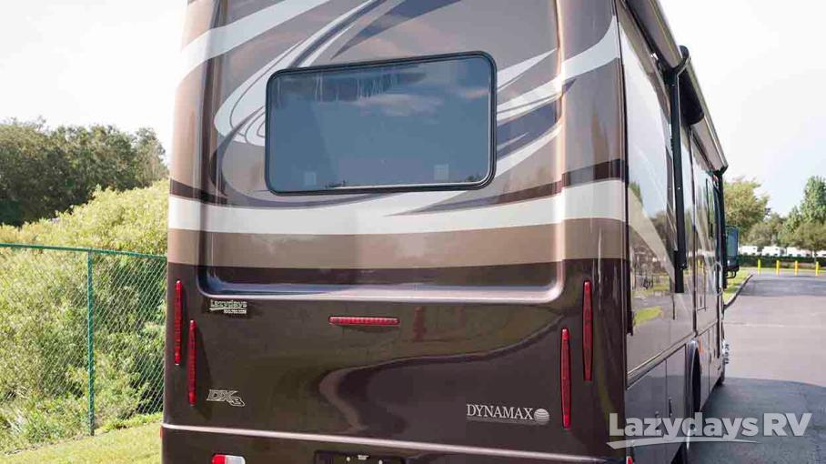 2015 Dynamax DX3 37TRS