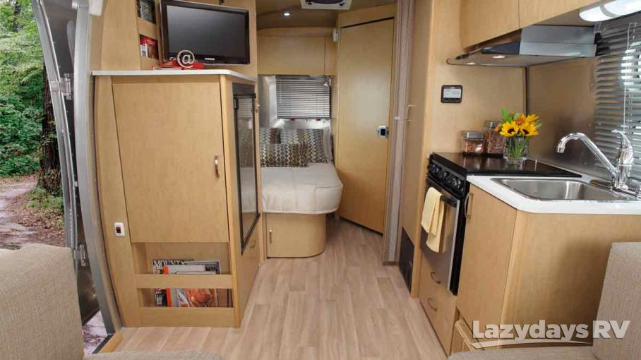 2015 Airstream Flying Cloud 25FB