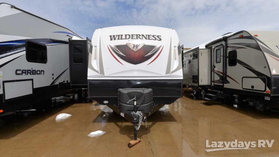 2016 Heartland WILDERNESS 2475BH