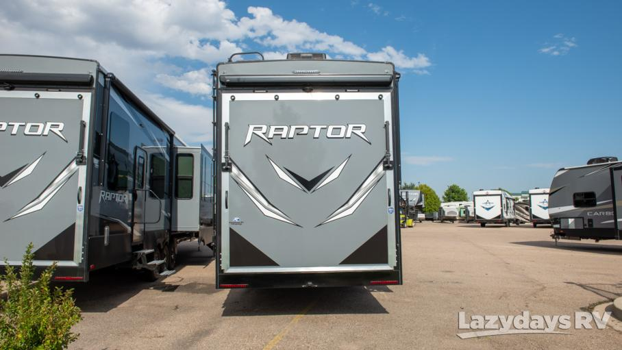 2020 Keystone RV Raptor 354