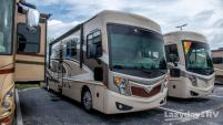 2015 Fleetwood RV Excursion
