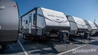 2020 Highland Ridge RV Open Range