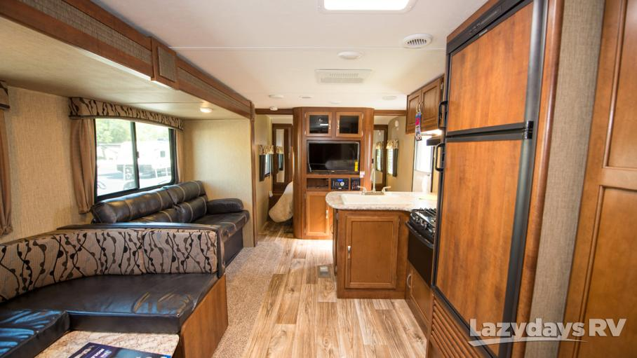 2017 Keystone RV Passport GT 2510RB