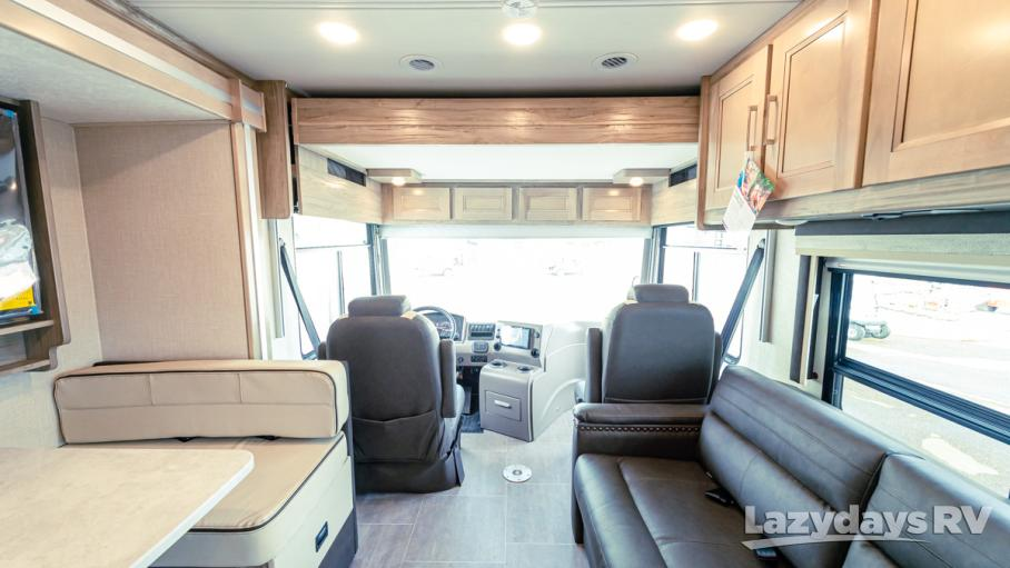 2020 Coachmen Sportscoach SRS 366BH