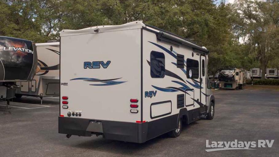 2015 Dynamax REV RVC24TB