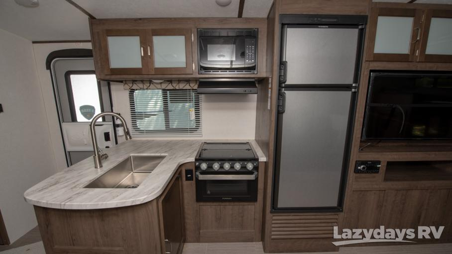 2019 Keystone RV Passport GT 2950BH