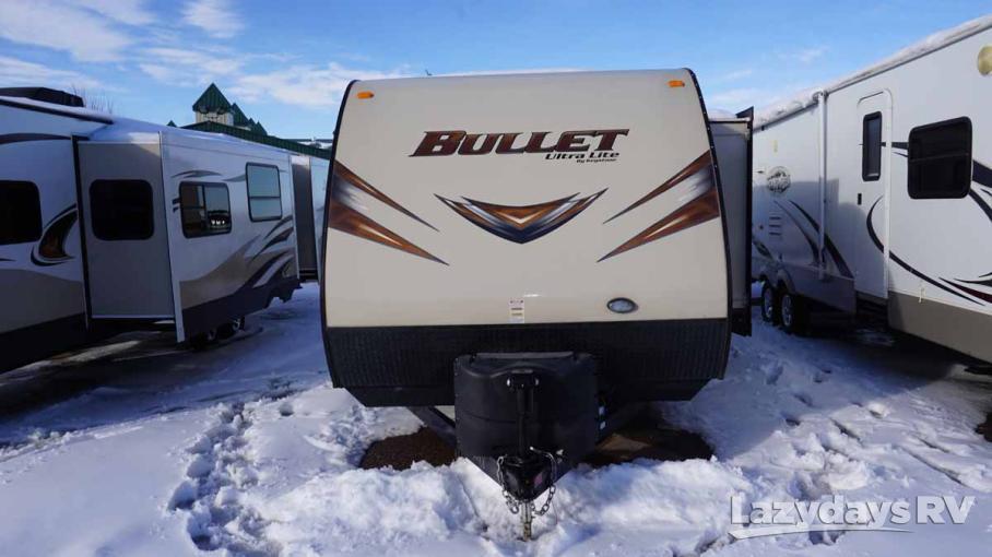 2015 Keystone RV Bullet 272BHSWE