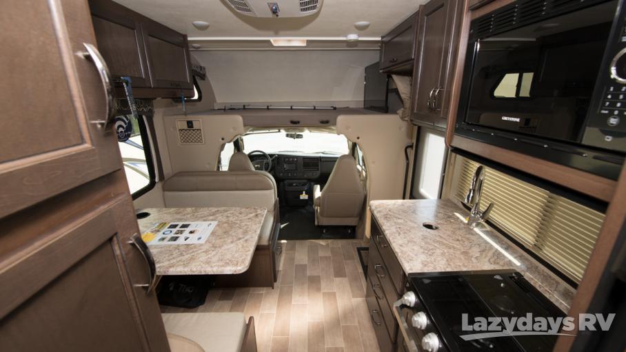 2020 Thor Motor Coach Chateau 22B