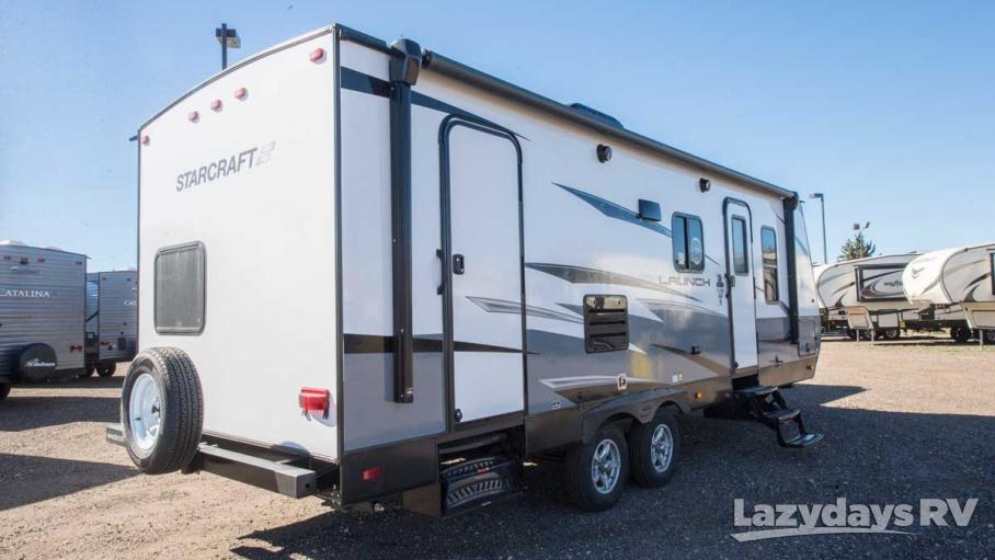 2018 Starcraft LAUNCH OUTFITTER 24BHS