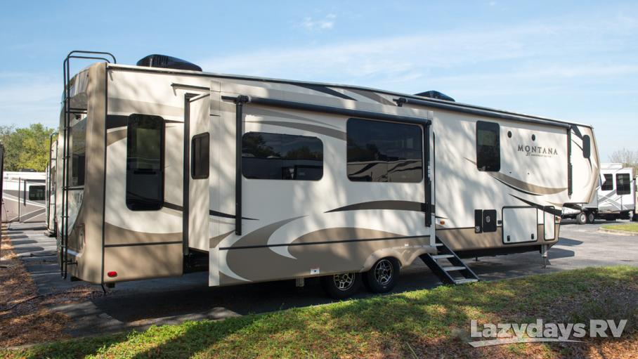 2019 Keystone RV Montana 3921FB