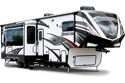 Grand Design Rvs Fifth Wheels Toy Hauler Trailers Lazydays Rv