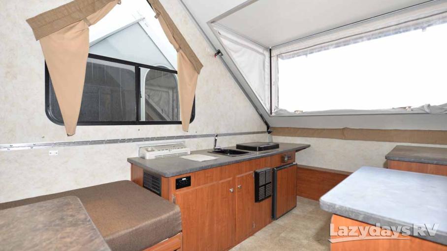 2015 Columbia Northwest Aliner RANGER 15