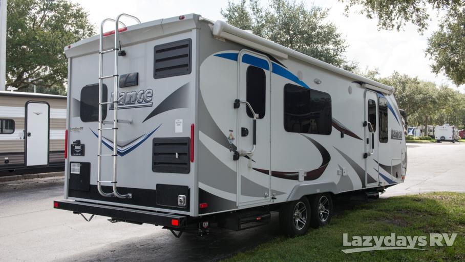 2019 Lance Lance 2285