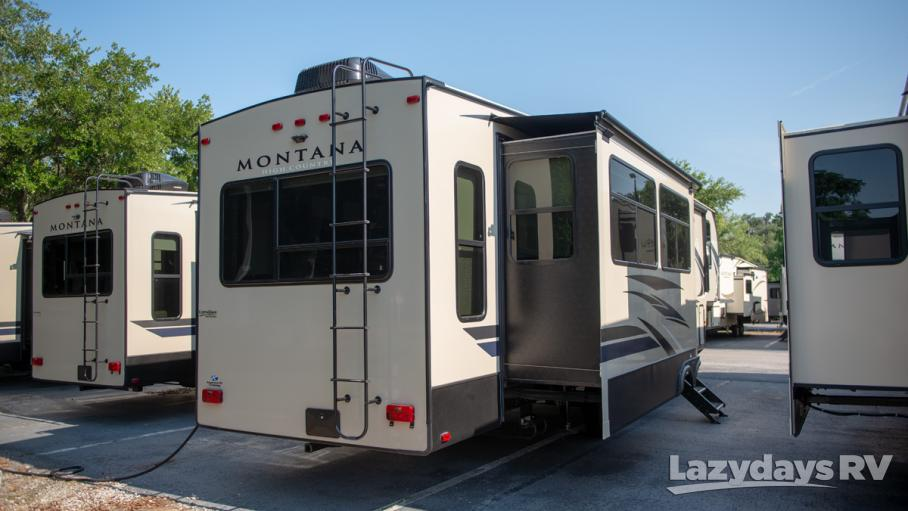 2020 Keystone RV Montana High Country 385BR