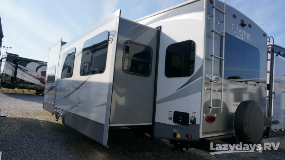 2020 Highland Ridge RV Open Range Lite 335MBH