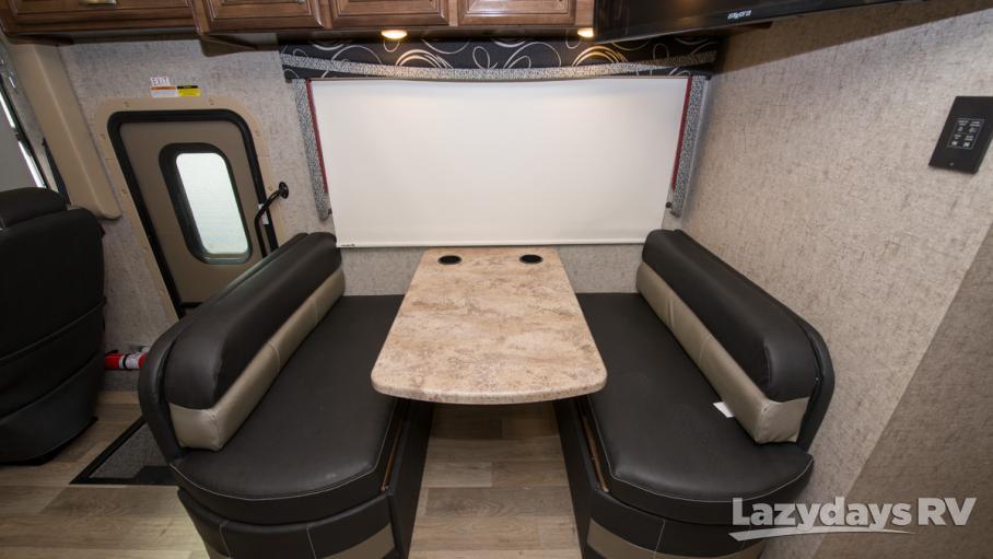 2018 Thor Motor Coach Outlaw 37BG