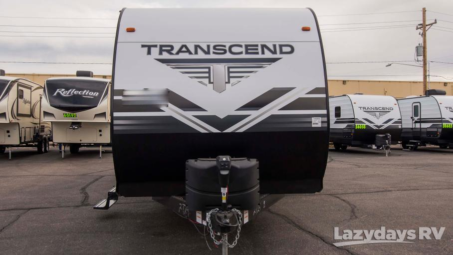 2019 Grand Design Transcend 26RLS