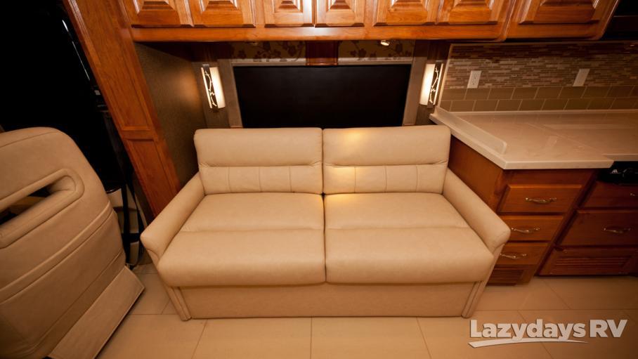 2016 Tiffin Motorhomes Allegro RED 38QRA