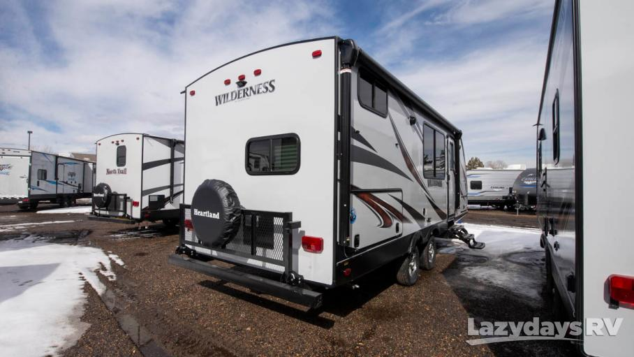 2019 Heartland WILDERNESS 2300DB