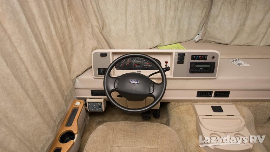 2005 Winnebago Sightseer 29R