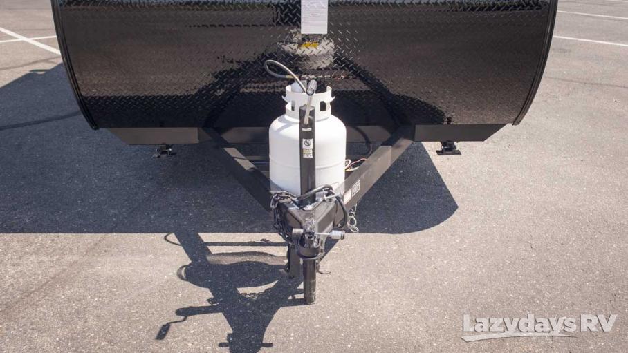 2016 Starcraft Launch Ultra Light 18BH