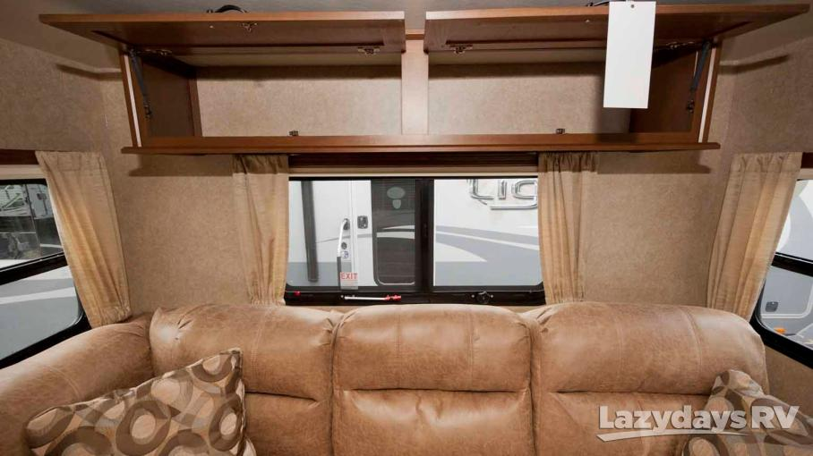 2015 Open Range Light LT216RBS