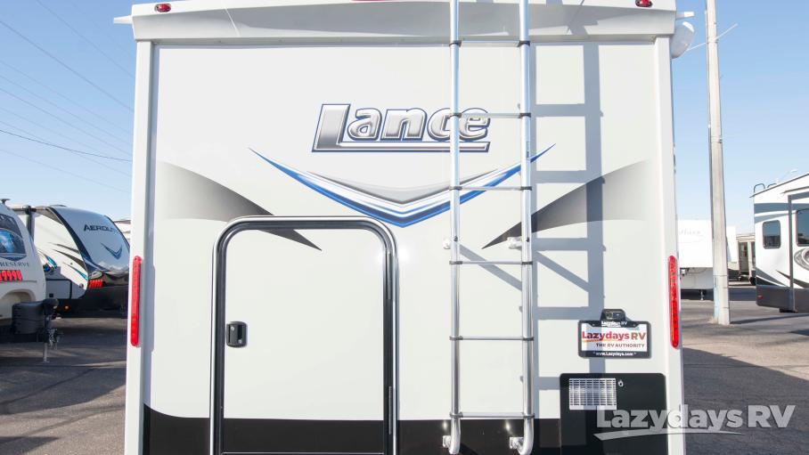2020 Lance Lance 2185