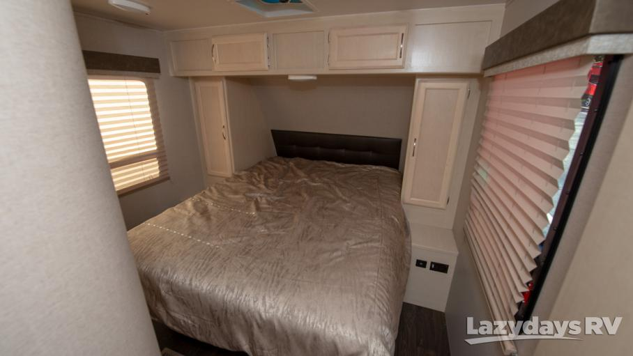 2019 Winnebago Minnie 2500RL