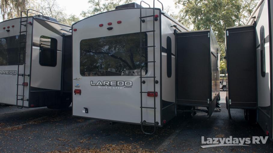 2019 Keystone RV Laredo 298SRL