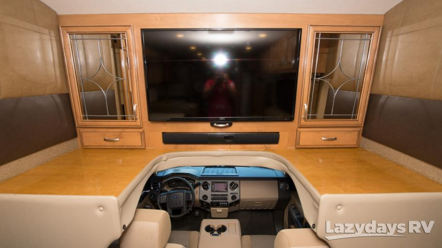 2016 Thor Motor Coach Chateau Citation 35SF
