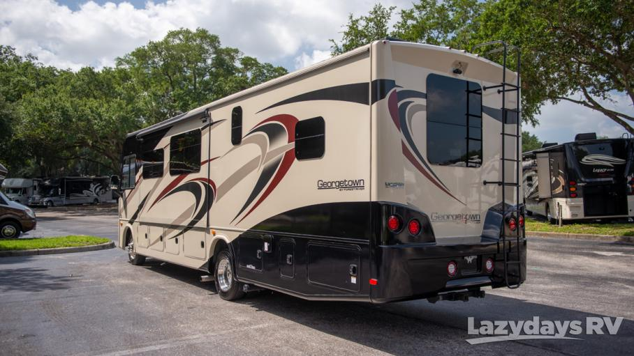 2018 Forest River Georgetown GT3 31R